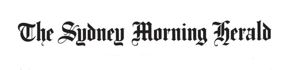 Sydney Morning Herald Logo